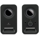 Logitech Z150 Speaker - Black