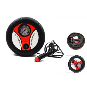#Special# Portable Car Tyre Pump Air Compressor Car Socket Power
