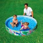 Portable Children Paddling Pool