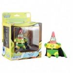 SpongeBob SquarePants Mini Figure World Series 3 Superhero Patrick
