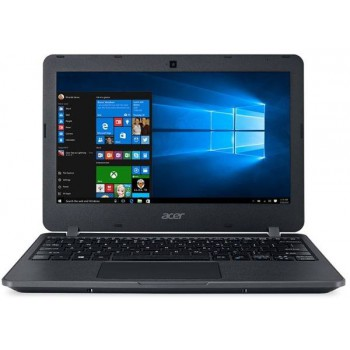 "Acer TravelMate B117 11.6"" Celeron 1.6GHz 4GB 128GB SSD W10Home Rugged"