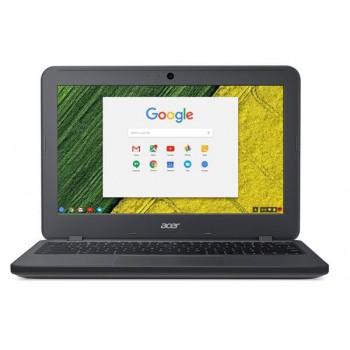 "Acer C731e Chromebook 11.6"" N3160 4GB 16GB SSD Rugged"