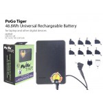 #Clearance# PoGo 48.8 Wh Laptop Universal Rechargeable Battery