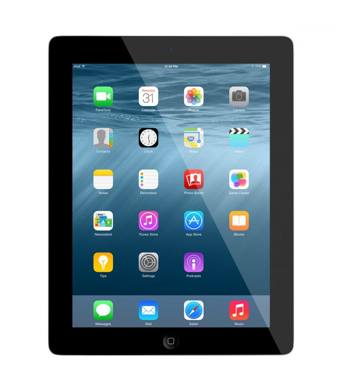 Grade B Tablet iPad 2 16GB WiFi A1395 (Pre-Owned)