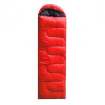 400g Sleeping bag - orange