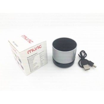 Mini Wireless Bluetooth Speaker Outdoor Rechargeable BT Speaker Audio Player