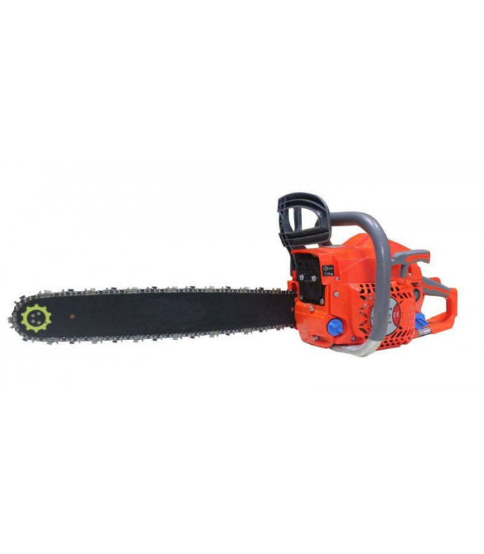 "Professinal Petrol Chainsaw 58cc 20"" Bar & Chain"