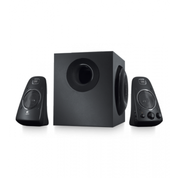Logitech Z623 THX 2.1 Speakers ~ 200W RMS