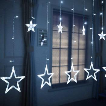 Solar Star Lights