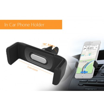 Airvent Car Mount Phone Holder
