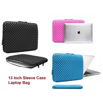 #Clearance# 13 inch Sleeve Case Laptop Bag - Multi-Color Available