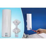 #Clearance# Automatic Toothpaste Dispenser