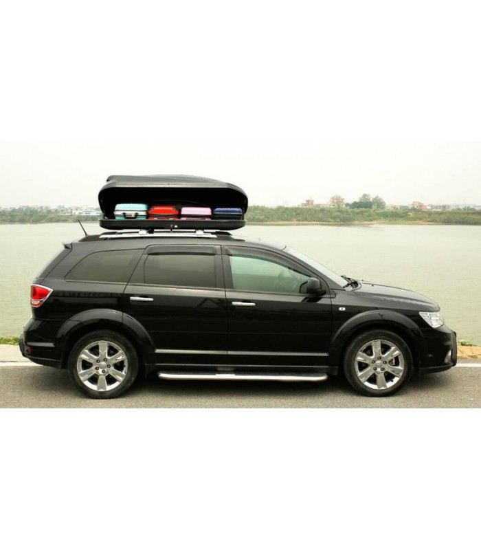 500L Car Roof Luggage Box