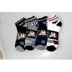 12 Pairs Sports Ankle Socks