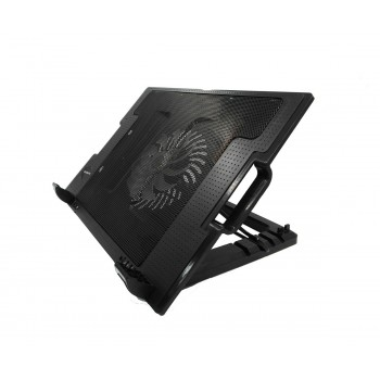 Gaming Laptop Cooler Notebook Stand and Cooling Pad Adjustable Angle
