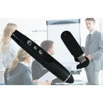 Hot Wireless USB PowerPoint Presenter Remote Control Laser RF Pointer Pen