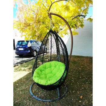 Ourdoor Hanging Egg Chair