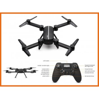 Quad Copter Camera Drone