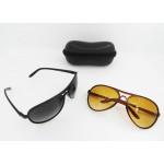 #Summer Special# Lightweight Unisex Men Women Stylish Sunglasses
