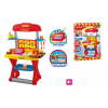 Fast Food Counter Play Set
