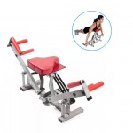 Push Up Workout Exercise Machine Fitness Equipment Gym