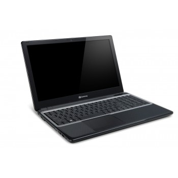 "Gateway NE522 15"" AMD E1 Dual-Core 4GB 750GB Win8"