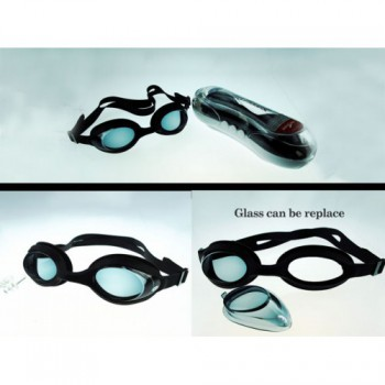 Myopia Description Swimming goggles