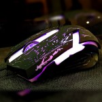 JITE GP-II JT04 Gaming Mouse