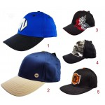 #Summer Special# Aerial Baseball Cap Hat 100% COTTON Multi-design Available