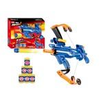 Eva Pop Slingshot Soft Gun Shooter (with 8 bullet) Children/Kids Gift