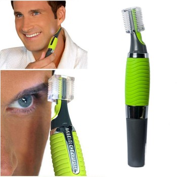 Lighted Personal Trimmer Device