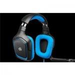 LOGITECH G430 7.1 Surround Sound USB Gaming Headset