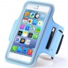 Armband Case for iPhone 5/5s/6/6s Skyblue