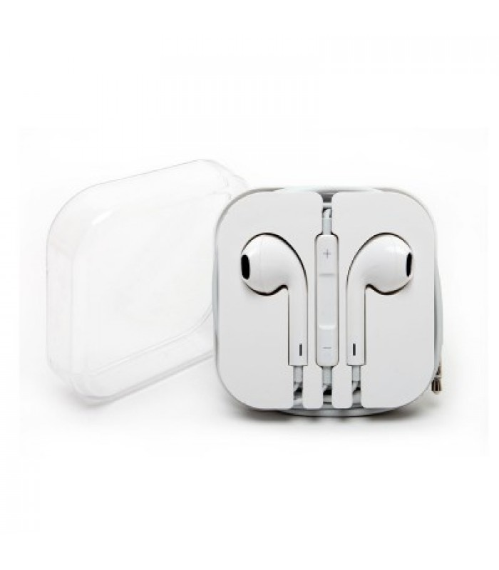 High Audio Quality OEM Earpod Earphone for iPhone
