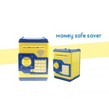 Electronic Locker Money Safe Saver for Kids
