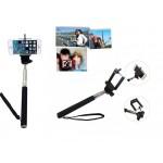 #Special# Camera Phone Extendable Handheld Selfie Stick Monopod
