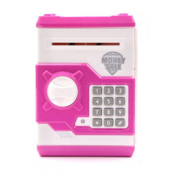 Electronic Locker Money Safe Saver for Kids