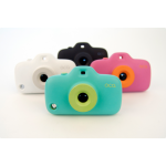 ACA Toy Camera Case with Filters for iPhone 4 / 4S