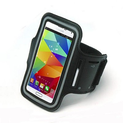 Armband for Samsung Galaxy S2 S3 S4 S5 S6 Black