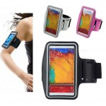 Running Sport Armband Case for Galaxy Note 2/3/4 & SONY Xperia Z1 Z2 Multi-Color