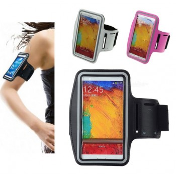 Running Sport Armband Case for Galaxy Note 2/3/4 S7 & SONY Xperia Z1 Z2