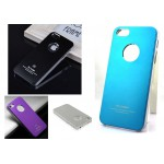 Airjacket Plastic Protection Case for iPhone 5 /5S Multi-Color Available