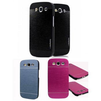 Aluminum Metal Case for Samsung Galaxy S3 SIII i9300