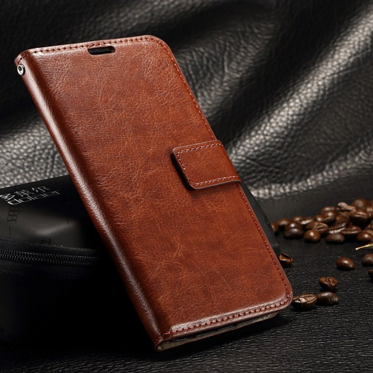 samsung s6 edge leather case