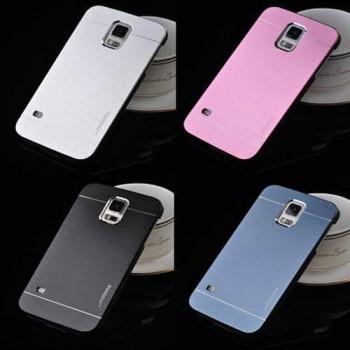 Motomo Metal Case for Samsung Galaxy S5