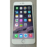 #Special# As New iPhone 6 Plus 16GB Silver Grade A Pre-owned