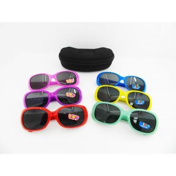 Lightweight Children/Kids Boys & Girls Stylish Sunglasses Multi-Color Available