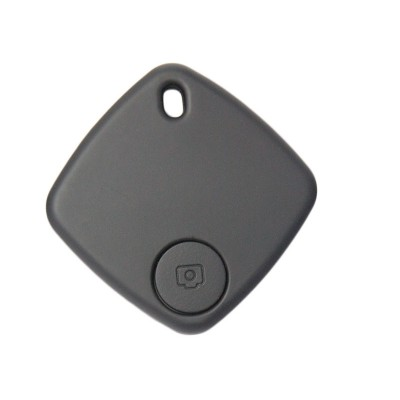 Smart Bluetooth Key Finder Locator - Black or White or Blue