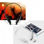 HBS730 Mini Stereo Bluetooth Headset Sport Headphone Earphone black or white