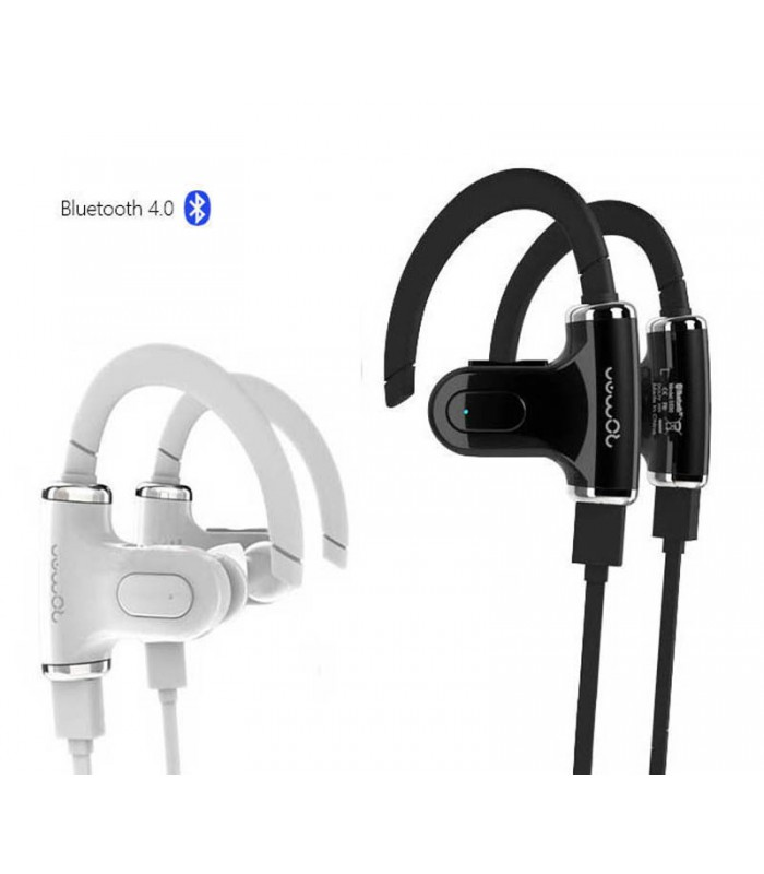 Sports Running Bluetooth 4.0 Earphone S530 - Black or White